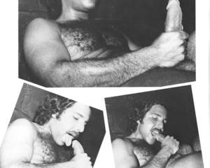 Ron jeremy sucking dick