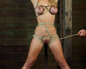 Bdsm fetish jennifer aniston bondage fakes
