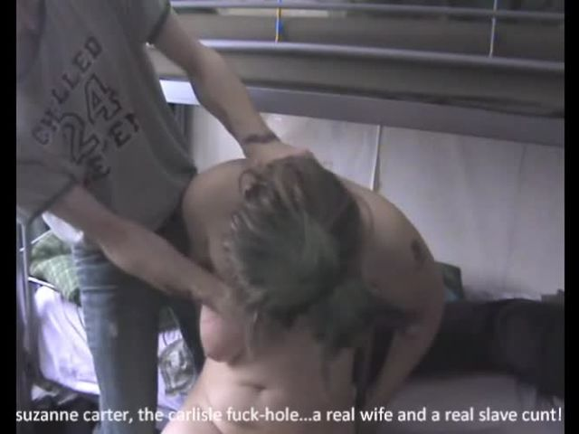 tit and cunt torture