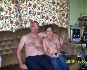 Remarkable families in the nude photos