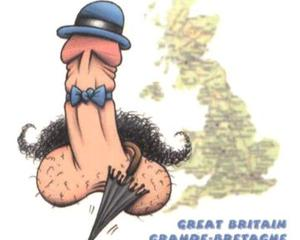 Penises of the World - Great Britain