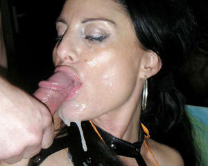 Amateur wives sucking cock