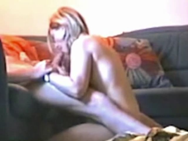 Mother Son blowjob