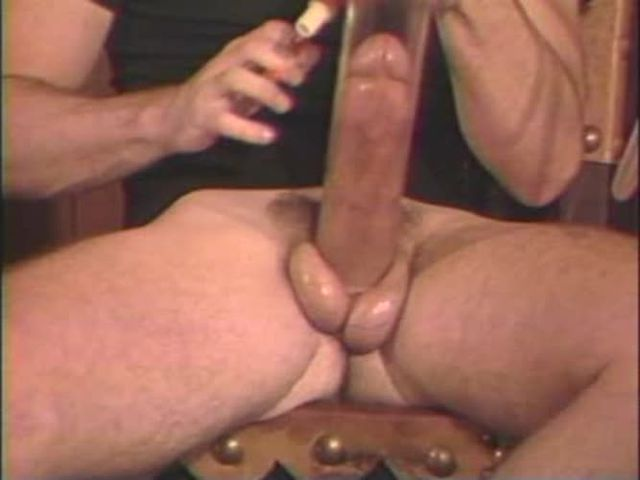 Club gay masturbation