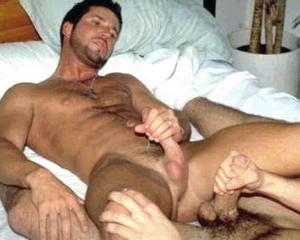 Are Male masturbation with male buddies accept