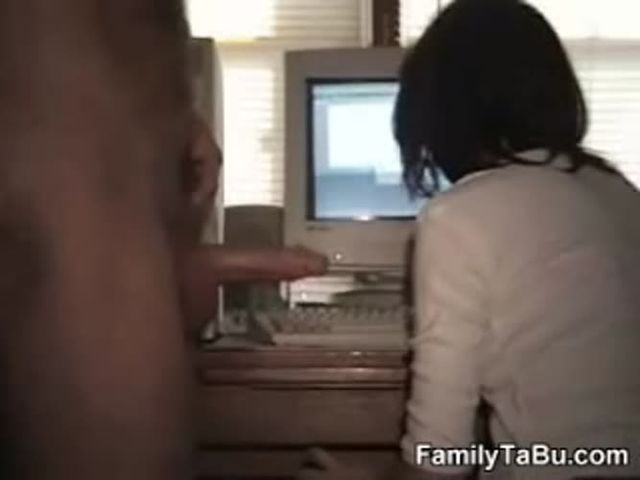 Family Taboo Incest(近親相姦)->
